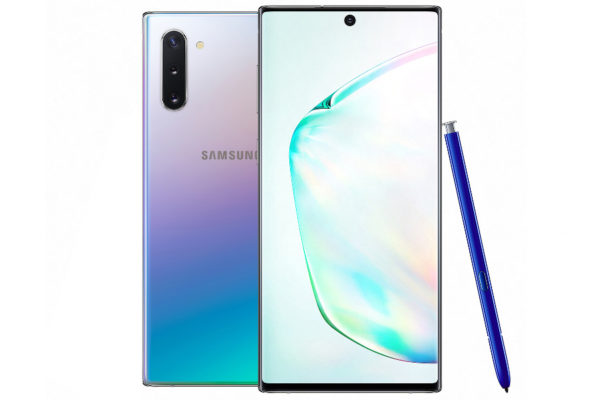 Samsung Galaxy Note10