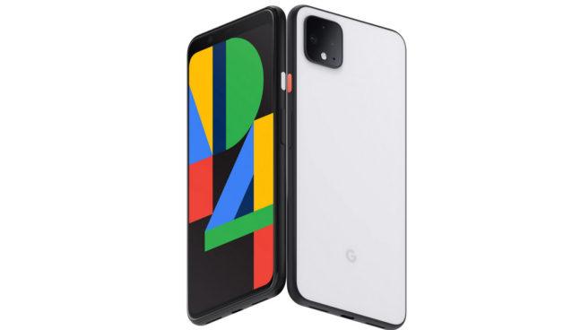 nuovo google pixel 4 e pixel 4xl