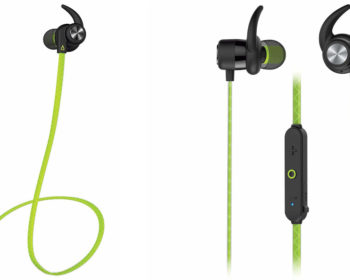 Auricolari Bluetooth Creative Outlier Sports, la nostra recensione